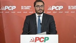 PCP vai abster-se na votação do Orçamento do Estado para 2021