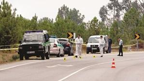 Investidas cirúrgicas para capturar homicida