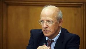 Portugal não tenciona renegociar a sua dívida