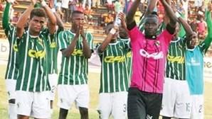 Ferroviário da Beira é campeão de Moçambique de futebol
