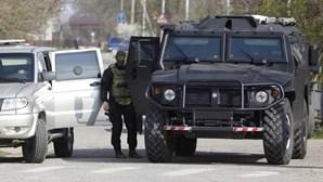 Dois suspeitos de terrorismo mortos na Rússia