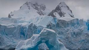 Arrefecimento do planeta através de geoengenharia solar é esperança no combate ao aquecimento global