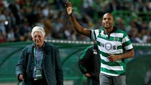 Prémio de 50 mil euros convence Nelson Évora
