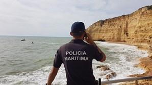 Inglês morre afogado na praia de Mira