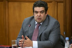Secretário de Estado de Assuntos Fiscais, Rocha Andrade
