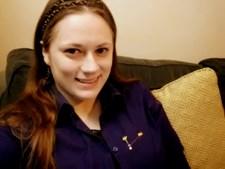 June Kendall, de 29 anos, é professora de ciências