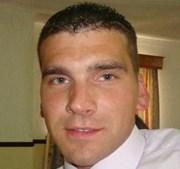 Carlos Caetano, de 29 anos, estava há nove na GNR