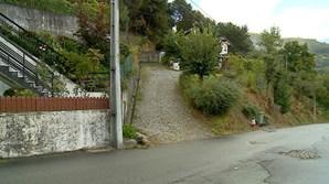 Várzea é a localidade da quinta de Pedro Dias