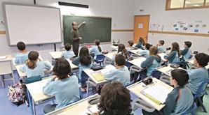 Professores do 1º ciclo admitem que marcam mais TPC