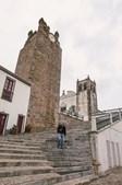 A Torre do Relógio marca o ritmo da cidade