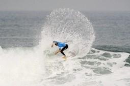Surfista australiano Davey Cathels