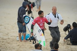 Circuito Mundial de Surf em Peniche