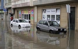 Loja do Cidadão de Faro, cheias, Agência para a Modernização Administrativa, Comando Distrital de Operações de Socorro, CDOS, autoridades locais