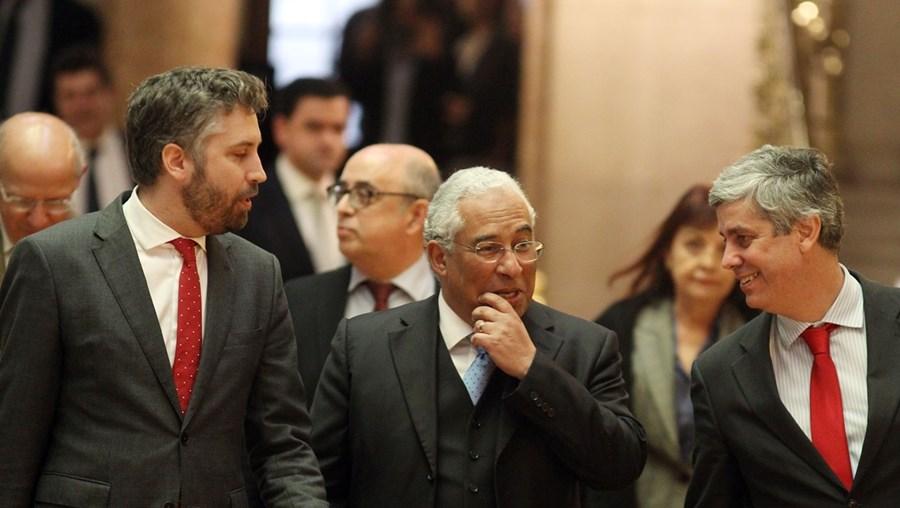 Governo de António Costa designou o novo imposto de derrama estadual sobre o património imobiliário, cujo pagamento será efetuado em setembro de cada ano