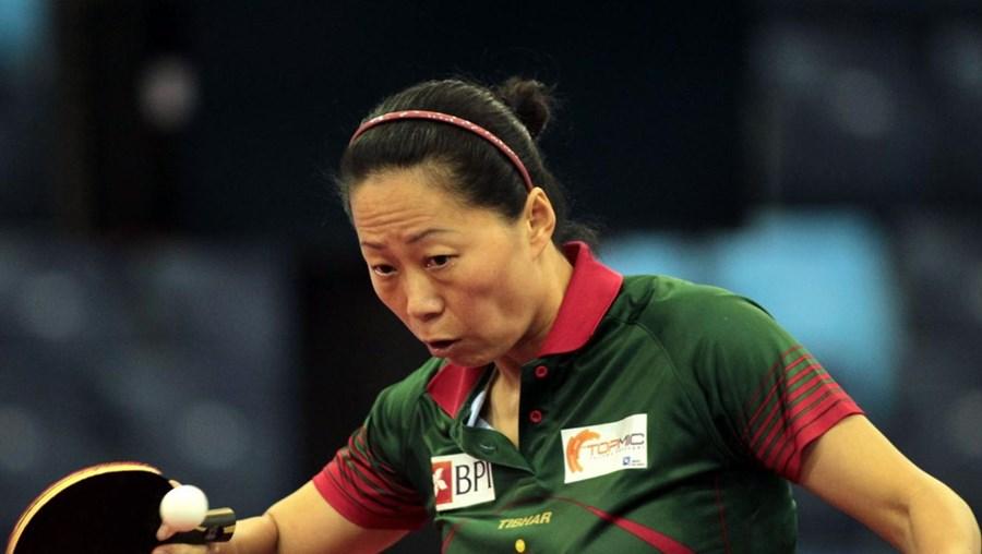 A portuguesa Fu Yu