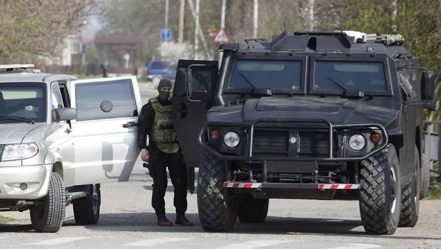 Rússia, Nijni-Novgorod, agência TASS, distúrbios, guerras e conflitos, guerrilha, terrorismo