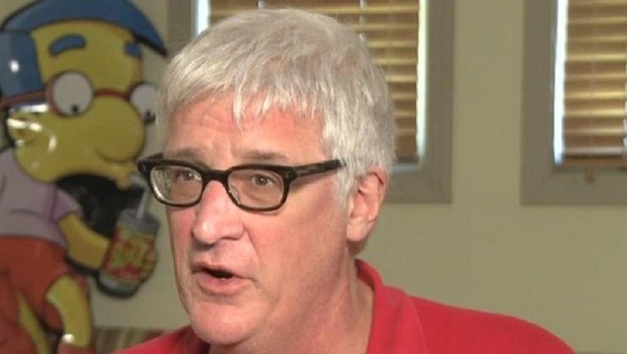 Kevin Curran tinha 59 anos