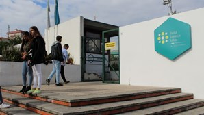 Aula Inaugural - Escola de Comércio de Lisboa