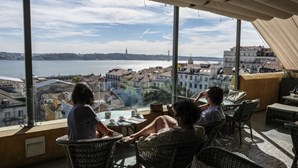 Fall in love with Lisbon in the Bairro Alto Hotel