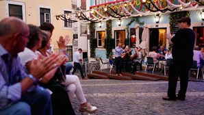 Experience the most typical Lisbon neighbourhood in Alfama