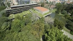 Aberto ao público novo espaço verde em Lisboa com mais de mil árvores plantadas