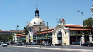 Taste Lisbon (and the World) at Mercado da Ribeira