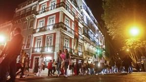 Feel like a million euros at Avenida da Liberdade
