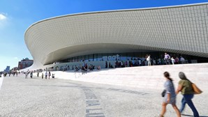 Museus e monumentos nacionais perderam 68,7% de visitantes no primeiro semestre do ano