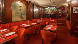 Taste the 'best steak in Lisbon' in Café de S. Bento