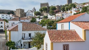 A voyage to the middle ages in Óbidos