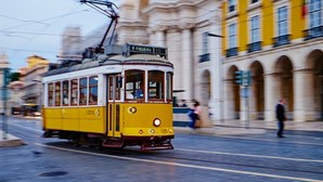 What is happening in Lisbon (besides the Web Summit)?