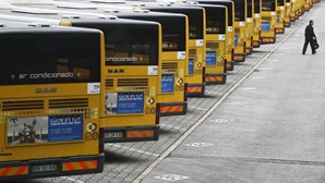 Faturas dos passes em Lisboa têm de ser pedidas na Internet