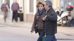 Ex-professora presa por burla com pensões