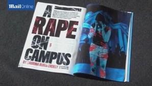 Revista Rolling Stone e jornalista condenados por difamação