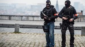 'Jihadista' belga coordenou atentados de Bruxelas e Paris
