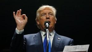 Trump cada vez mais perto de ser presidente dos EUA