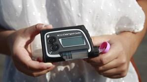 Quase 4.500 pessoas assinaram petição pelo acesso gratuito às bombas insulina a maiores 18