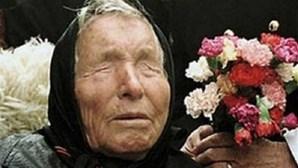 Mulher que previu o 11 de setembro antecipou cura para o cancro já em 2021