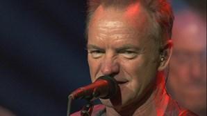 Bataclan reabriu com concerto de Sting