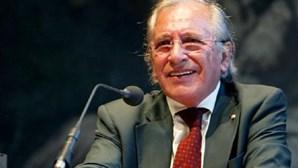 Morreu Miguel Veiga, fundador do PSD