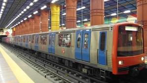 Linha amarela do Metro de Lisboa vai terminar em Telheiras