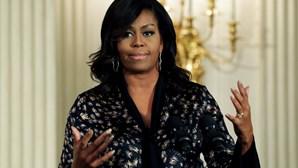 Michelle Obama com depressão devido ao coronavírus, lutas raciais e Donald Trump