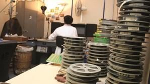 RTP investe 1,4 milhões para digitalizar arquivo