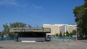 Fígado operado fora do corpo no Hospital de Coimbra