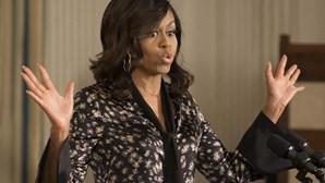 Michelle Obama Presidente? Saiba o que ela responde