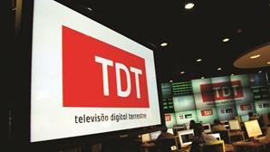 Governo lança concurso para canal de informação e de desporto na TDT