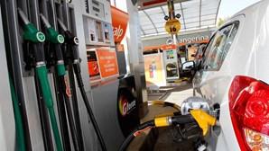 Imposto sobre o gasóleo reduzido em um cêntimo