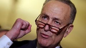 Chuck Schumer eleito líder dos democratas para o Senado