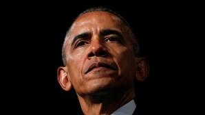 Obama em Berlim para defender acordo transatlântico