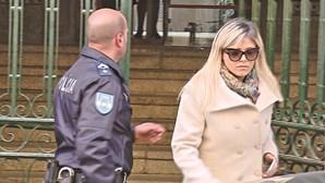 Supremo pede condenação de mulher que foi filmada a negociar morte de ex-marido no Porto